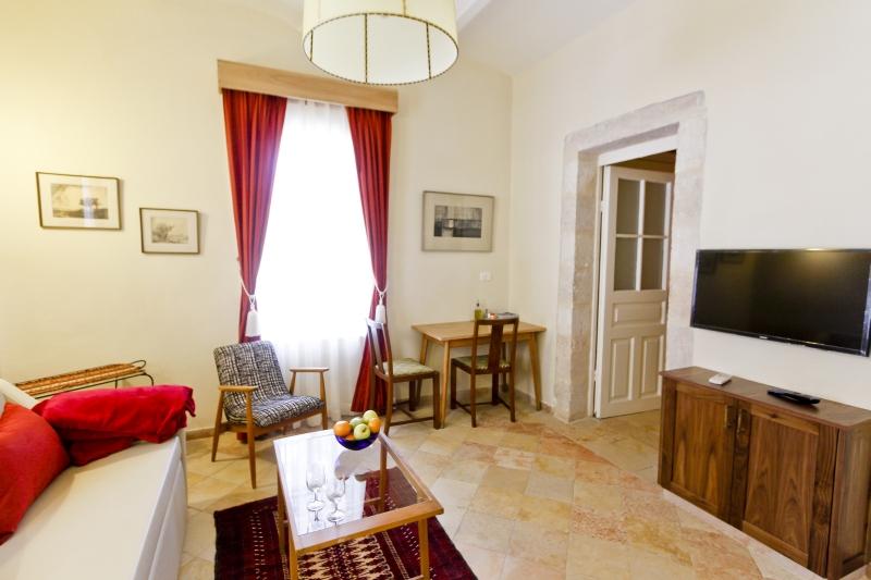 The Bauerle Suite